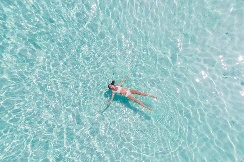 Bañadores para mastectomias
