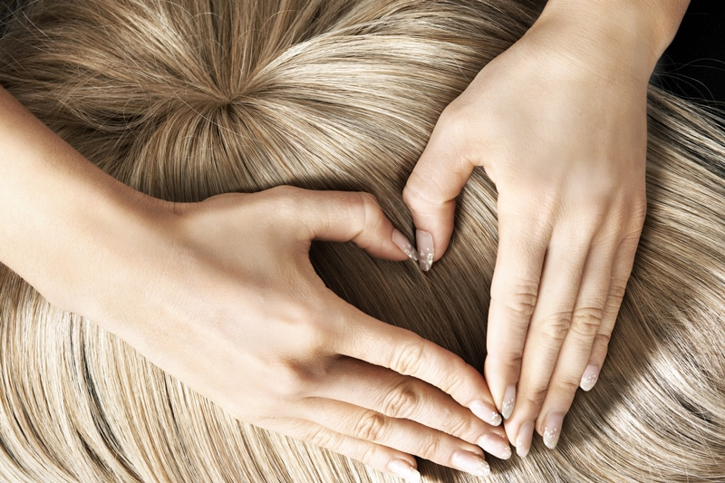 caída de pelo durante la quimioterapia