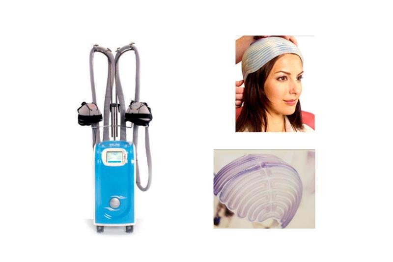 prevención de la caída del cabello por quimioterapia