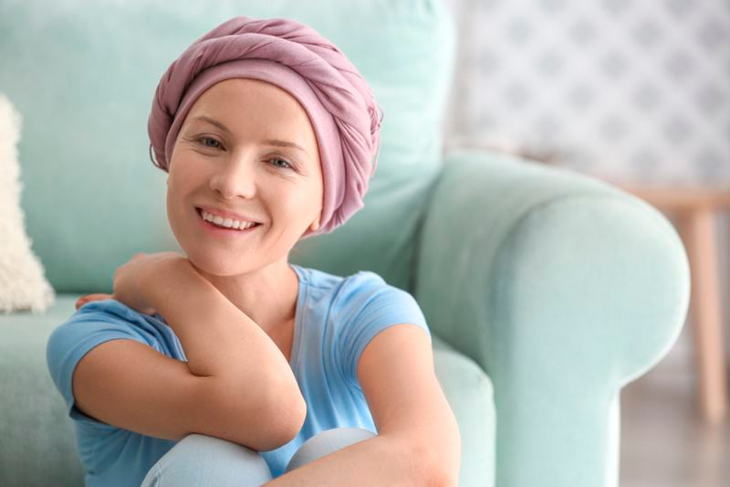 tratamiento de estética oncológica