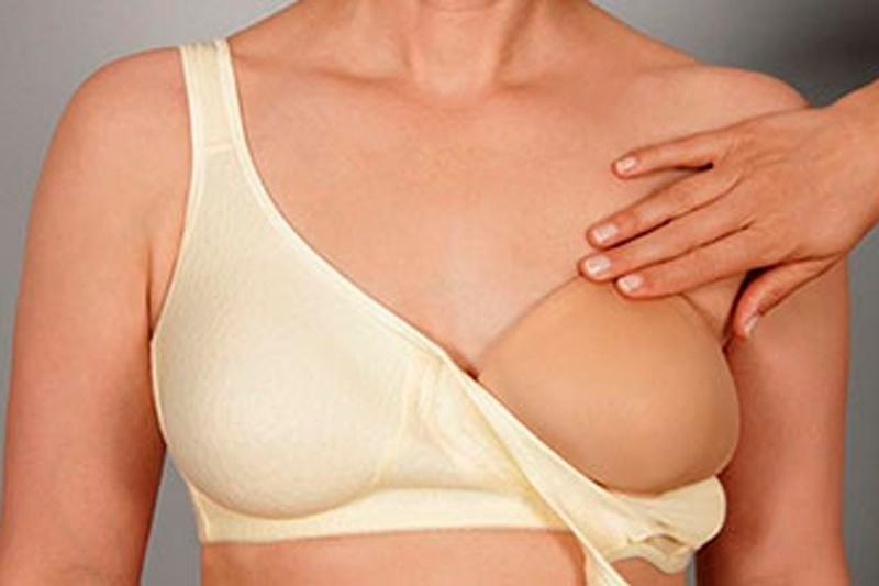 utilizar las prótesis mamarias
